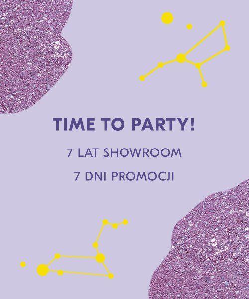 47fef0002e 7. urodziny SHOWROOM - Elle.pl - trendy wiosna lato 2019  moda ...