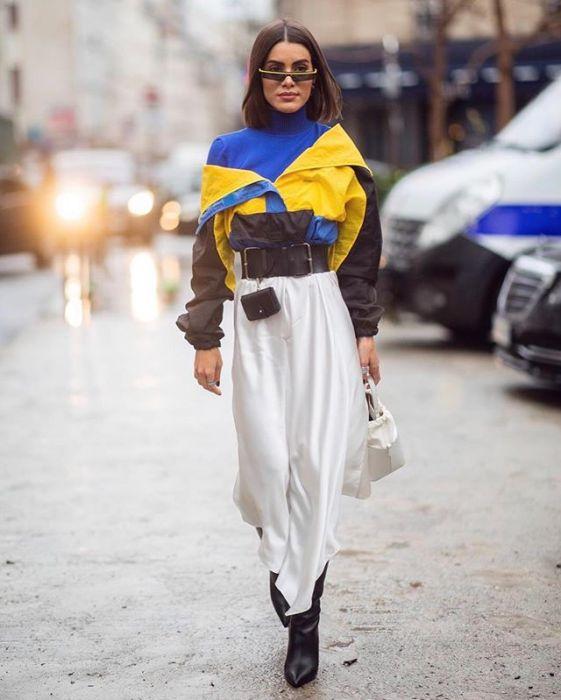 5c7de8d33c01c Modne kurtki wiosenne  trendy wiosna-lato 2019  - Elle.pl - trendy ...