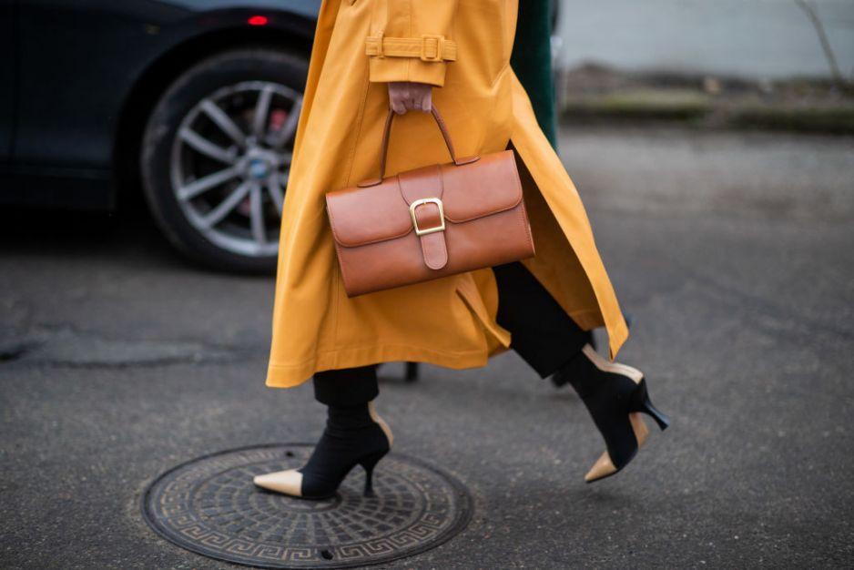 f8f101ad91898 5 modnych torebek na wiosnę przecenionych do -60% - Elle.pl - trendy ...