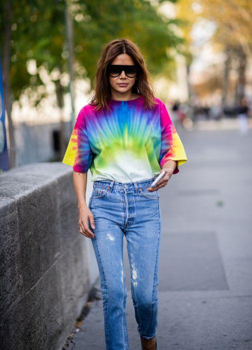 a688a853cd01d8 Modne t-shirty [trendy wiosna-lato 2019] - Elle.pl - trendy wiosna ...