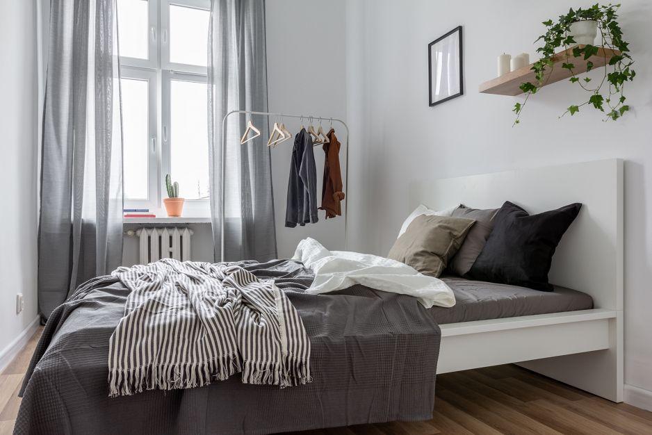 Zasłony Z Ikea Oczyszczą Powietrze Elle Decoration Trendy Wiosna