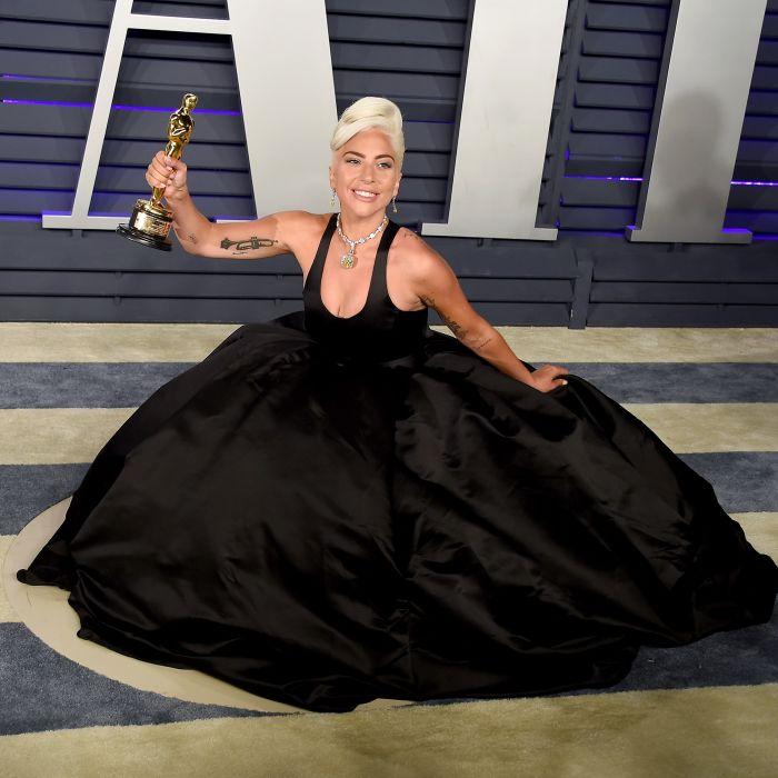 32368f9a29173f Vanity Fair Oscar Party 2019 [ZDJĘCIA] - Elle.pl - trendy wiosna ...
