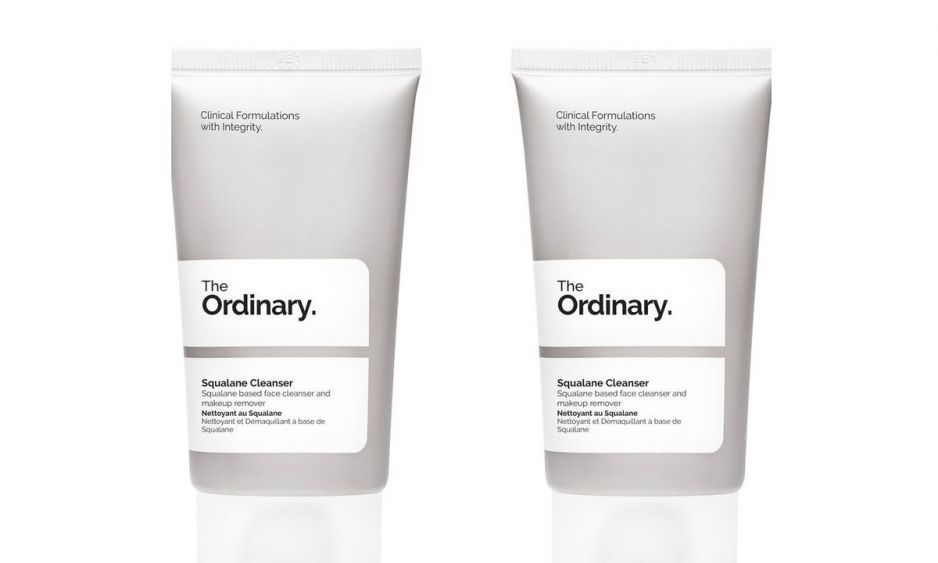 Cleanser The Ordinary