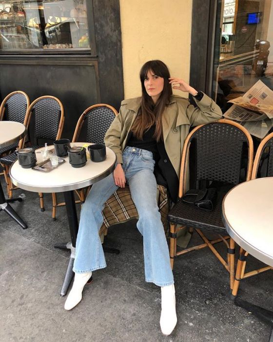 cce0f70a00c49 Modne jeansy  trendy wiosna-lato 2019  - Elle.pl - trendy wiosna ...