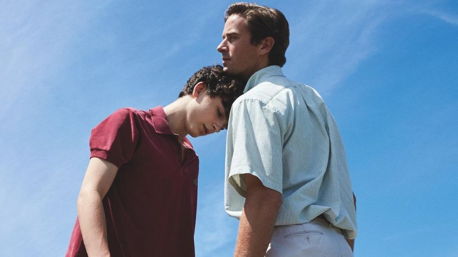"""Call me by your name 2"" - premiera już niedługo"
