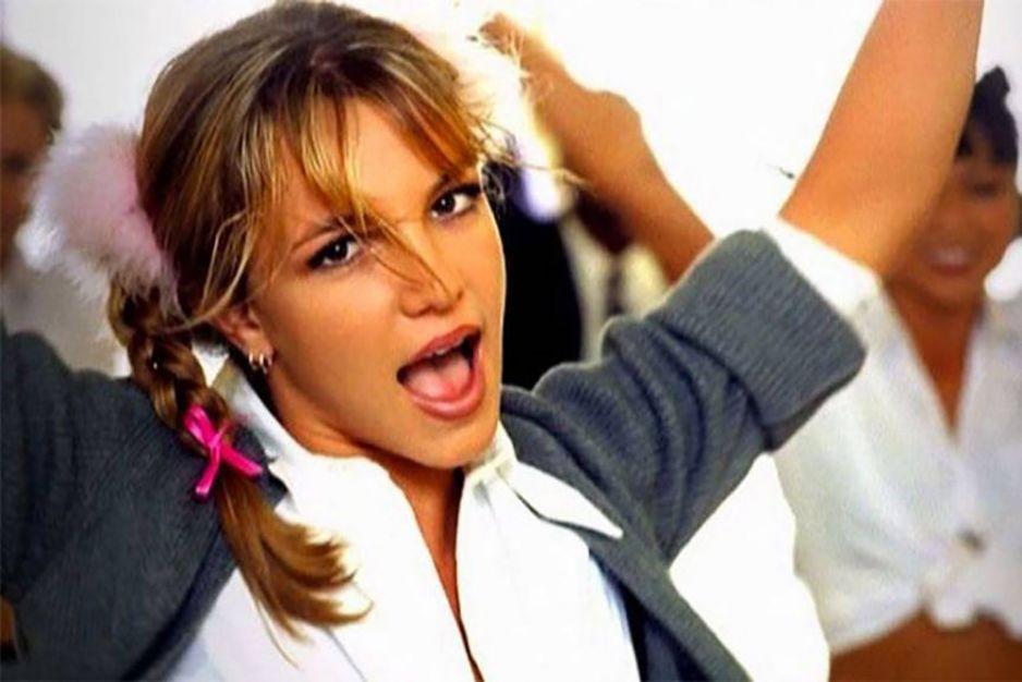 Która piosenka Britney Spears najlepiej opisuje twoje życie uczuciowe?