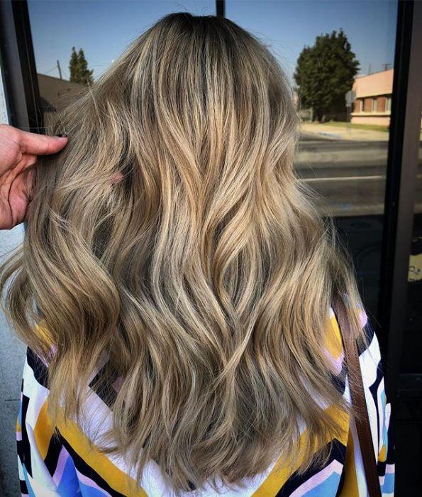 5 Najmodniejszych Odcieni Blondu Na Wiosnę 2019 Ellepl