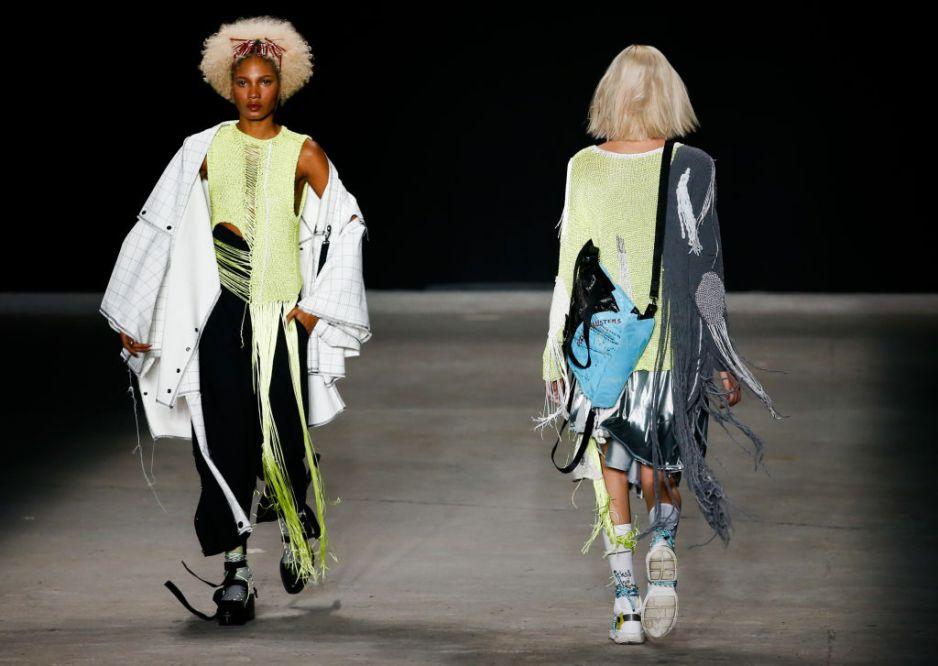 15fd14b69b Model zmarł podczas pokazu mody na Sao Paulo Fashion Week - Elle.pl ...