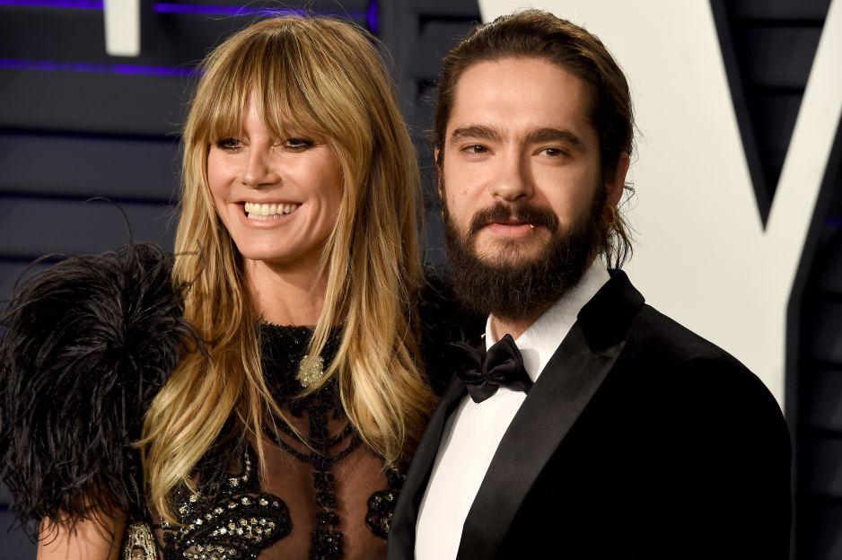 Heidi Klum I Tom Kaulitz Wzięli ślub Ceremonia Odbyła Się