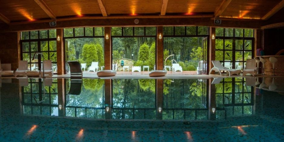 Manor House SPA