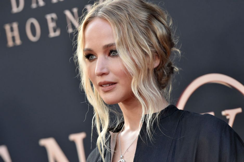 Ślub Jennifer Lawrence: co wiemy o ceremonii?