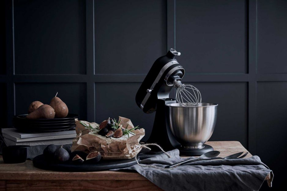 Black Friday na Westwing - zniżki na roboty Kitchen Aid