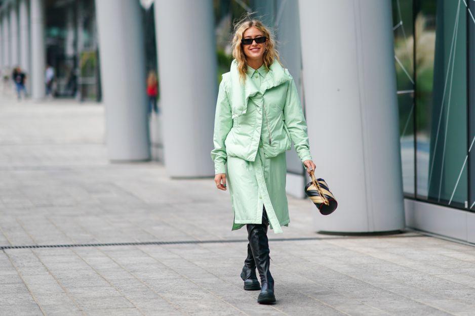 reserved Elle.pl trendy wiosna lato 2020 moda, uroda