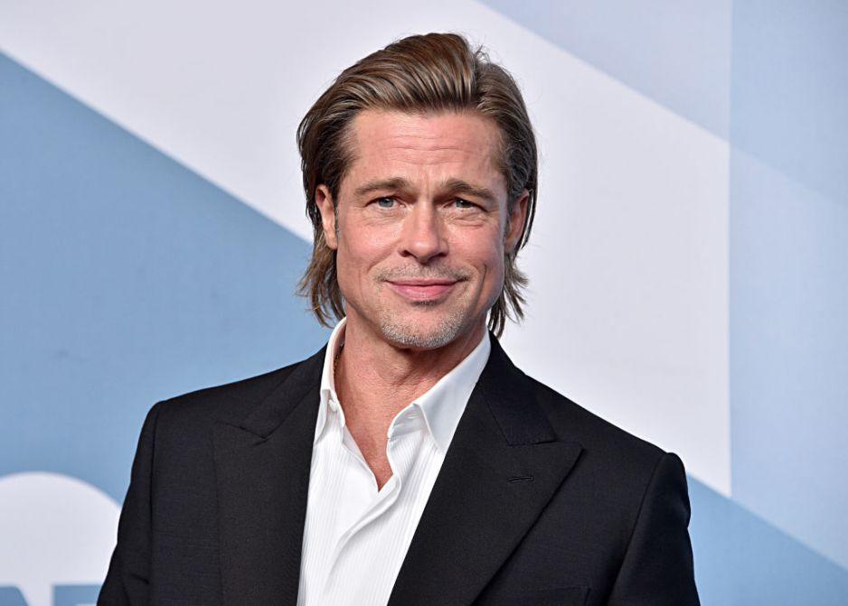 Quiz: aktorskie wcielenia Brada Pitta. Czy rozpoznasz, co to za film?