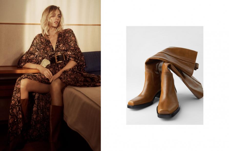 10 najpiękniejszych rzeczy z nowej kolekcji Zara, które
