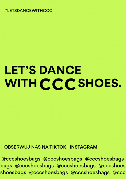 Let's Dance with CCC!