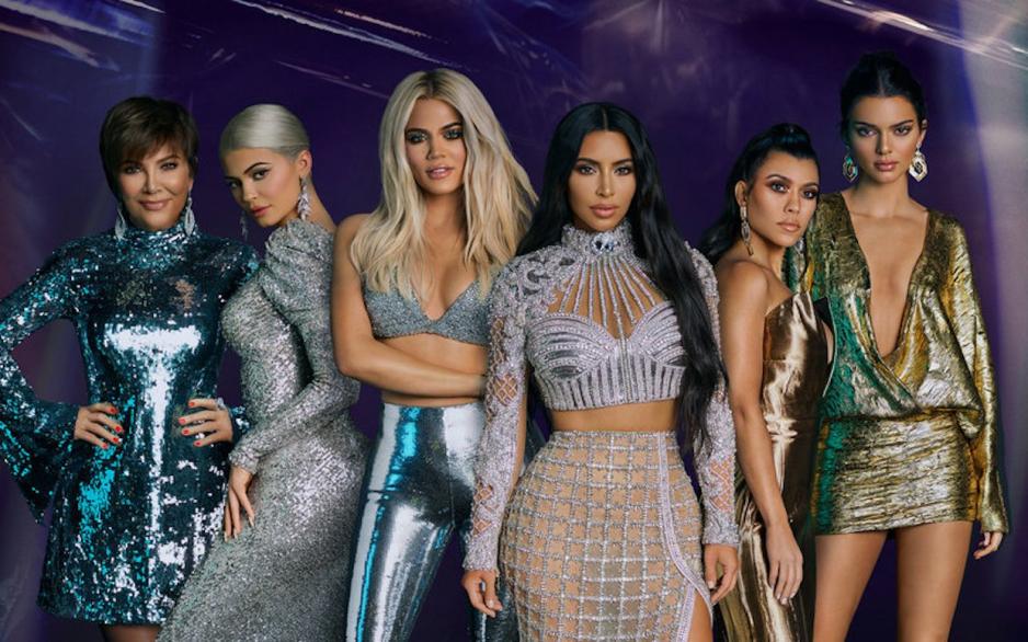 Kim z klanu Kardashianów jesteś? QUIZ