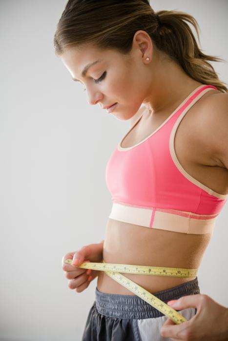 Ile można schudnąć w jak najkrótszym czasie żeby być zdrowym