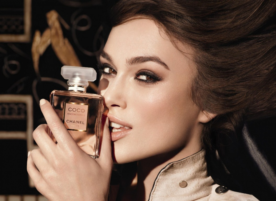 QUIZ: Jakie perfumy do ciebie pasują?