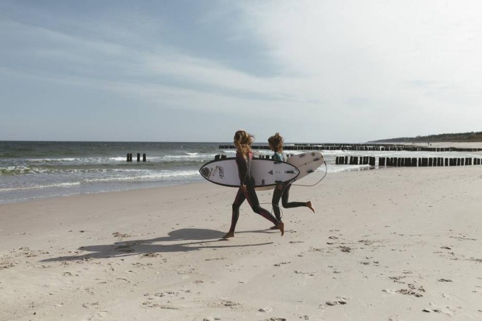QUIZ: Która plaża nad Bałtykiem jest dla Ciebie stworzona? Materiał w ramach kampanii Godzina dla Ziemi WWF 2021