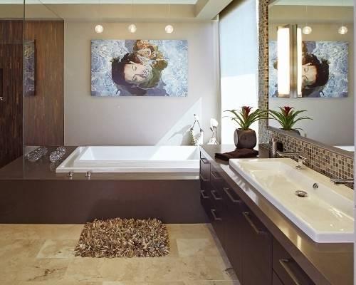 Inspiracje Stylowe łazienki Inspiracje Stylowe łazienki