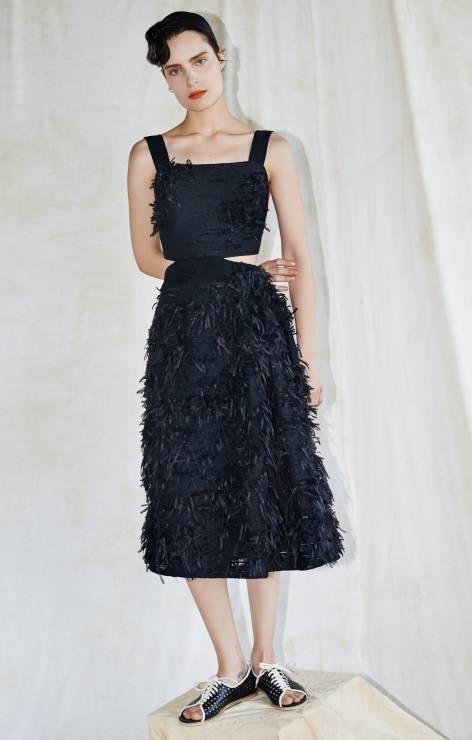 108794186f Sukienki na wesele  10 propozycji od polskich projektantów - Elle.pl ...