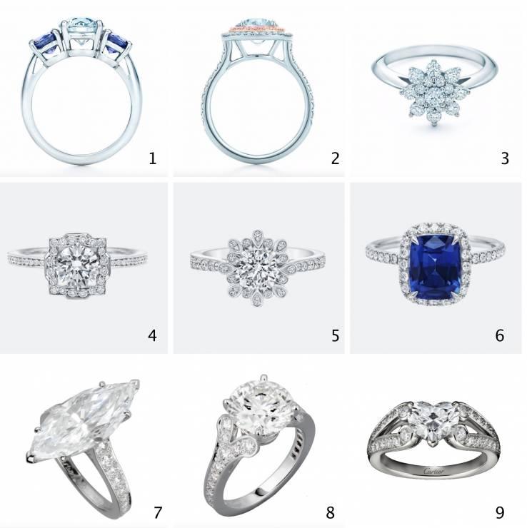 Pierścionek Zaręczynowy Jaki Wybrać Pierścionek Zaręczynowy