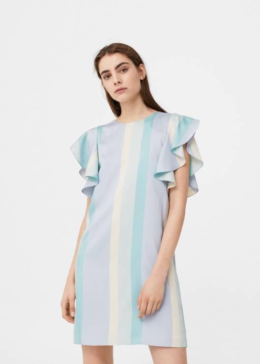 612d15c642 Sukienki plażowe Mango - Sukienki plażowe