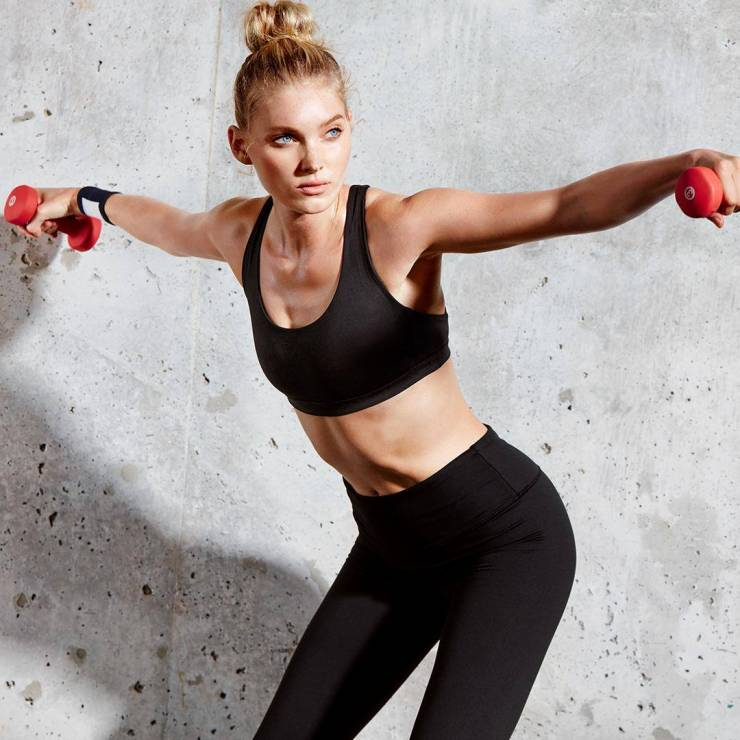 Jak szybko schudnąć z ud i łydek w 2 tygodnie? (Prosty trik)