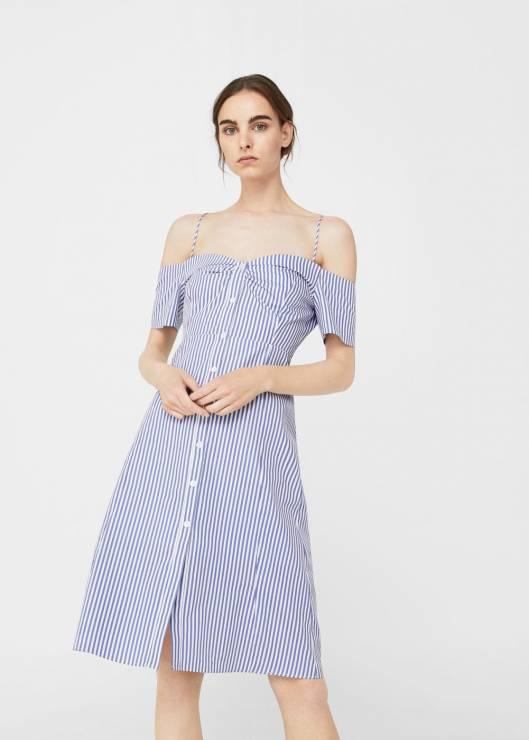 1749540e2e Sukienki plażowe Mango - Sukienki plażowe