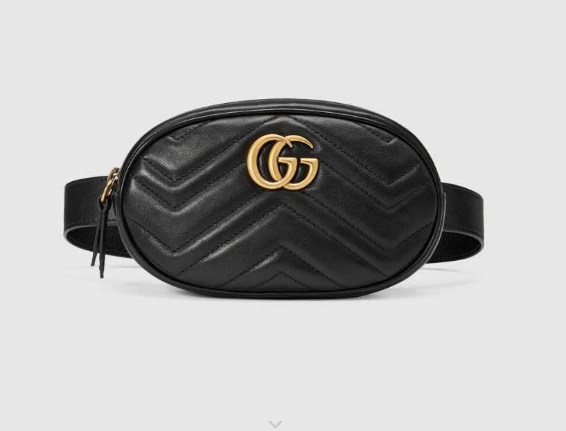 Torebka Nerka Gucci Nowe It Bags