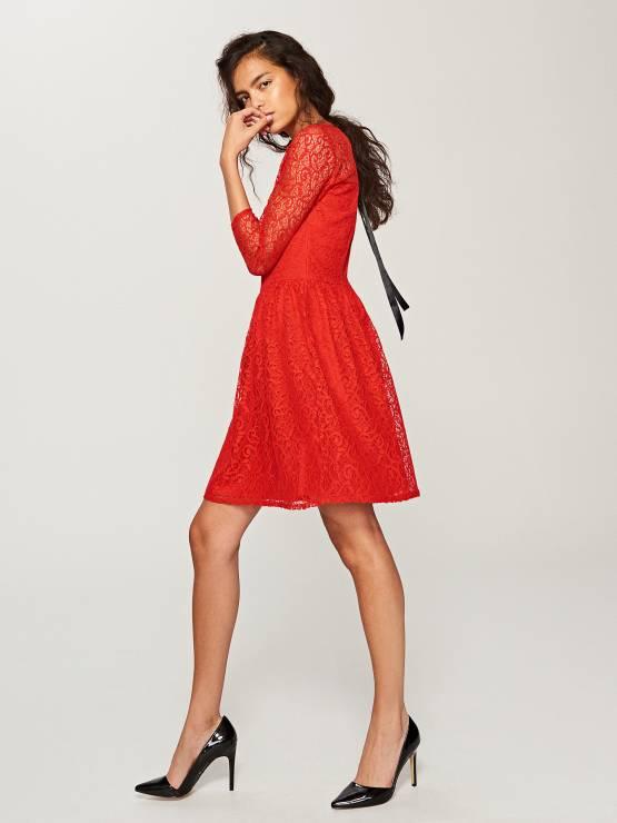 f0455b6b628756 10 najpiękniejszych sukienek z sieciówek - Elle.pl - trendy wiosna ...