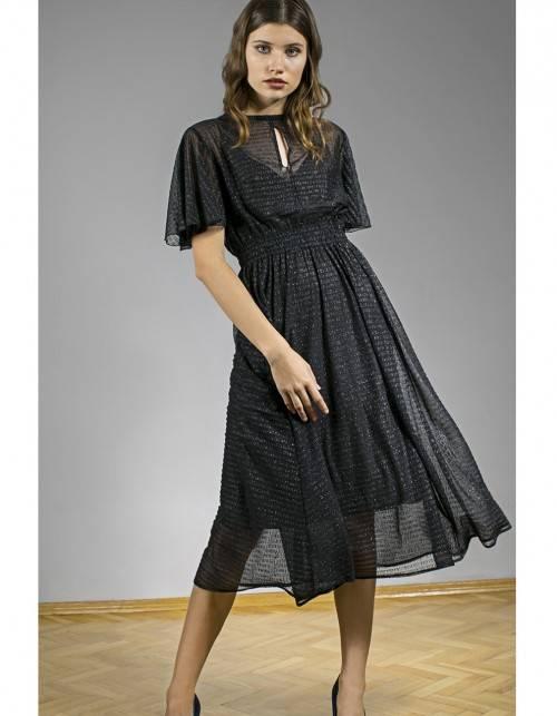 cc317102 Rozkloszowana sukienka - Rozkloszowane sukienki