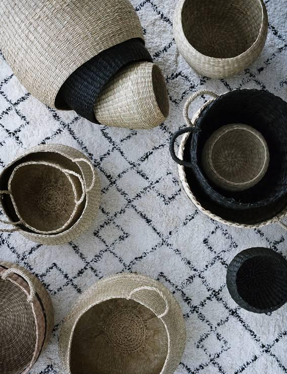 7 Marokańskie Dywany Z Owczej Wełny 8 Mocnych Trendów