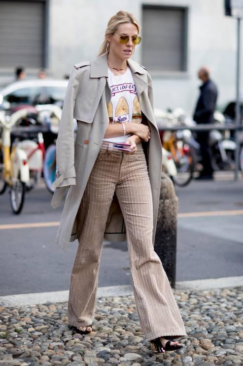 29b6ffd6a18ba2 Modne spodnie [trendy wiosna-lato 2018] - Elle.pl - trendy wiosna ...