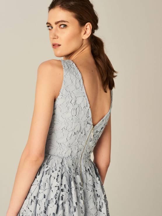 a826b20d55 Sukienka na wesele Mohito - Sukienki na wesele  trendy 2018