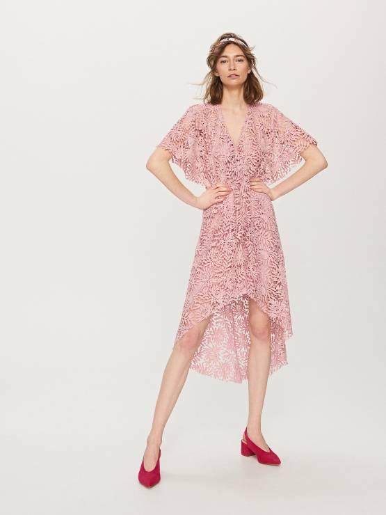 d7c5bcef44 Sukienka na wesele Reserved - Sukienki na wesele  trendy 2018
