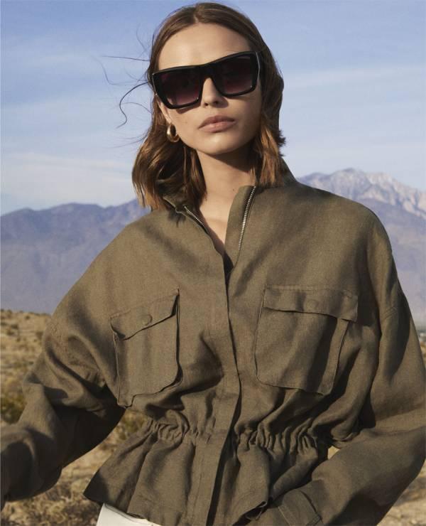 Zara SS18 - Nowa kolekcja Zara wiosna-lato 2018
