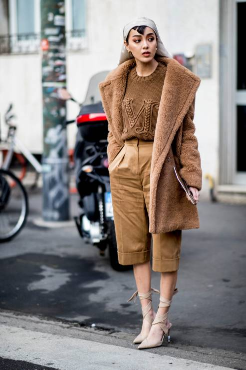 Street style - Mediolan - Street fashion: Milan Fashion Week jesień-zima 2019/2020