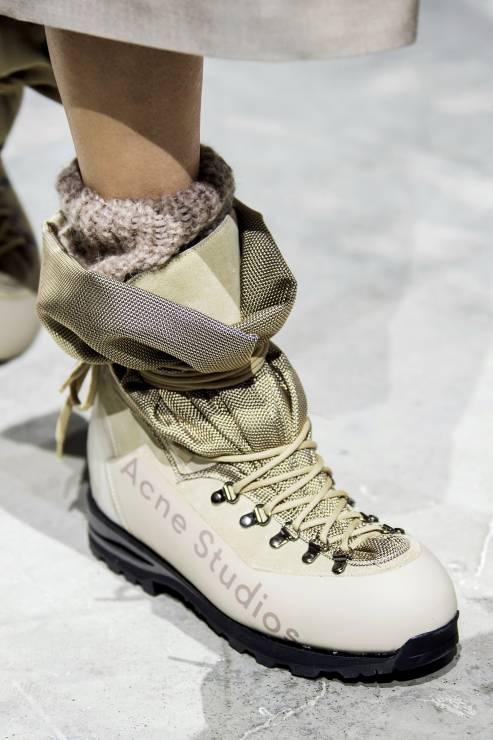 Buty na jesień 2019 - Modne buty [trendy jesień-zima 2019/2020]