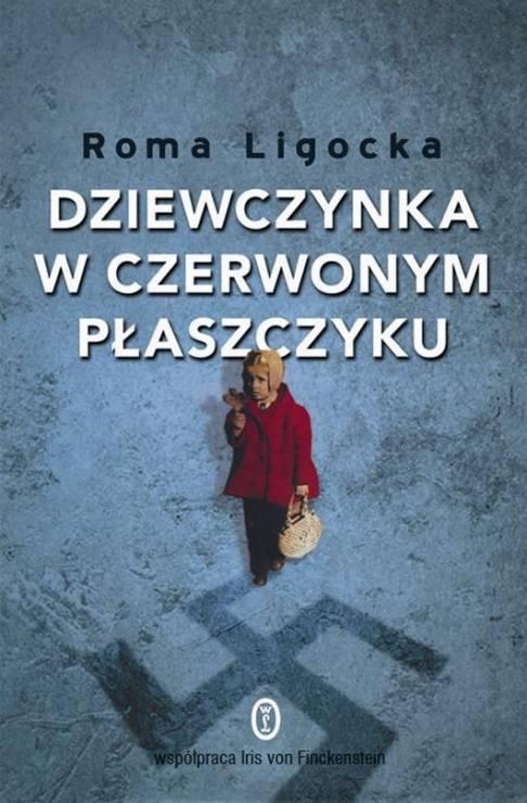 Dziewczynka w czerwonym płaszczyku - Książki mojego życia: Beata Tadla