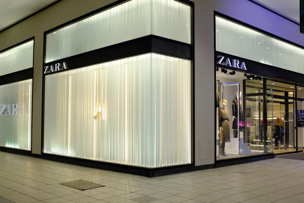 Wyprzedaż Zara - znamy dokładną datę - Wyprzedaż Zara 2019. Znamy dokładną datę zimowej obniżki
