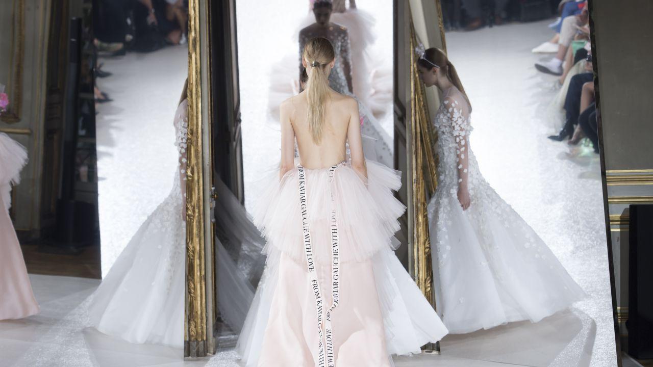 8ee9aefa7b Suknie ślubne dopasowane do znaków zodiaku - Elle Wedding - trendy ...