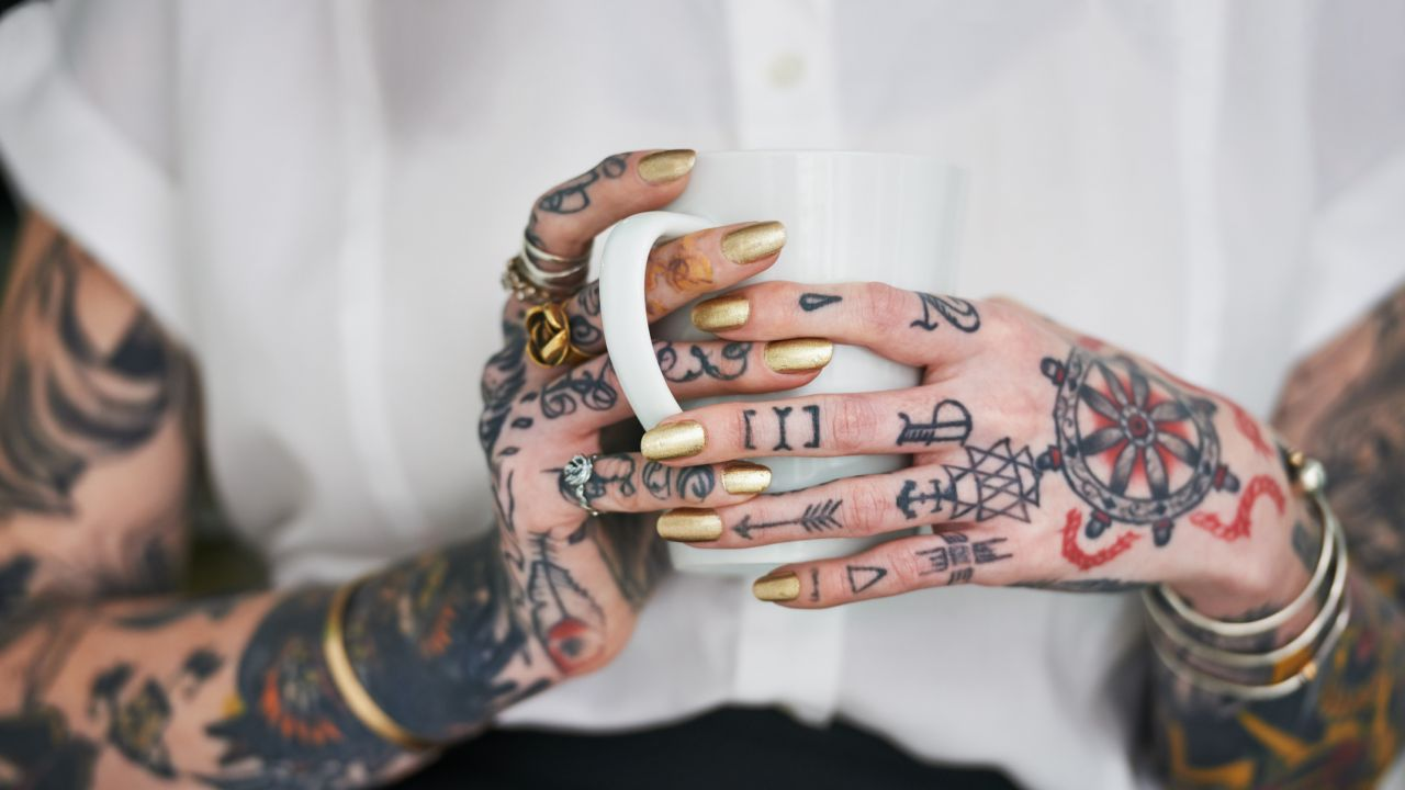 Najmodniejsi I Najsłynniejsi Tatuażyści Ellepl Trendy
