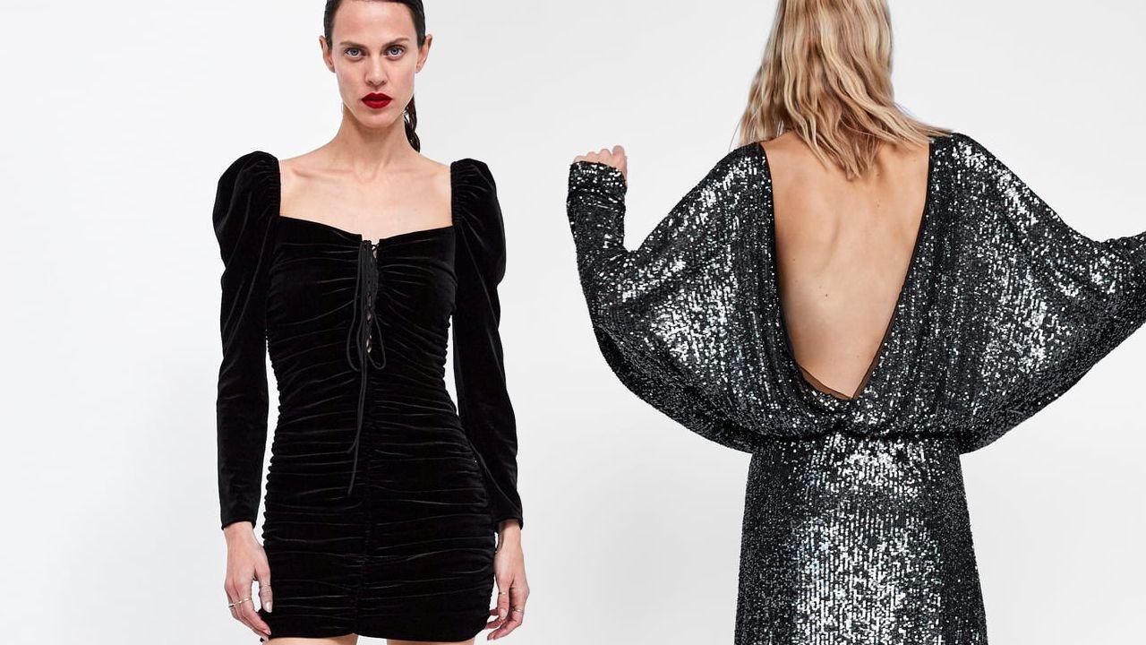4b9d0a70a884 10 najpiękniejszych sukienek z sieciówek na sylwestra 2018 2019 ...