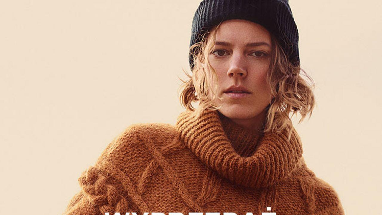 386f033dbd84b Zimowa wyprzedaż Zara 2018 - Elle.pl - trendy wiosna lato 2019  moda ...