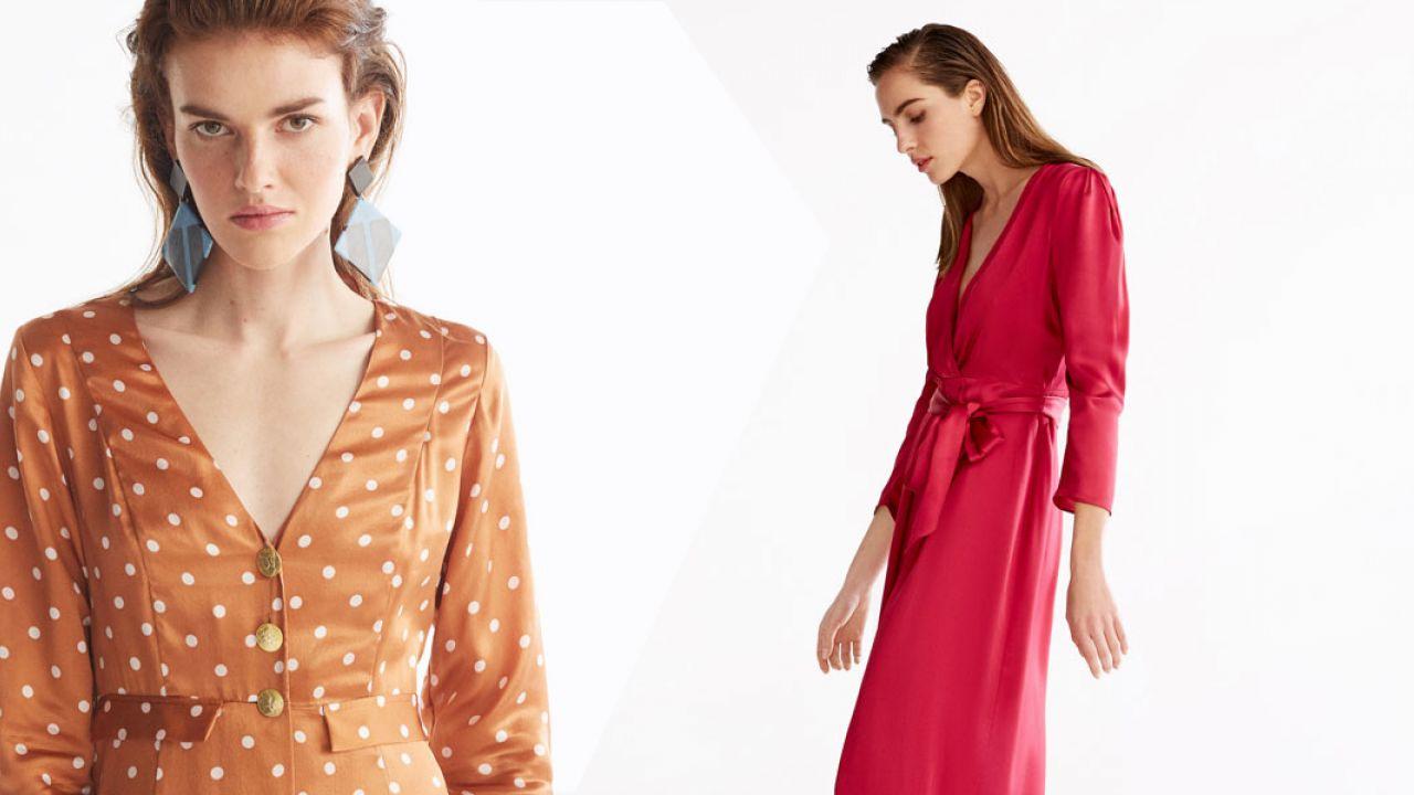 41af389327 Sukienki na Wielkanoc 2019 - Elle.pl - trendy wiosna lato 2019  moda ...