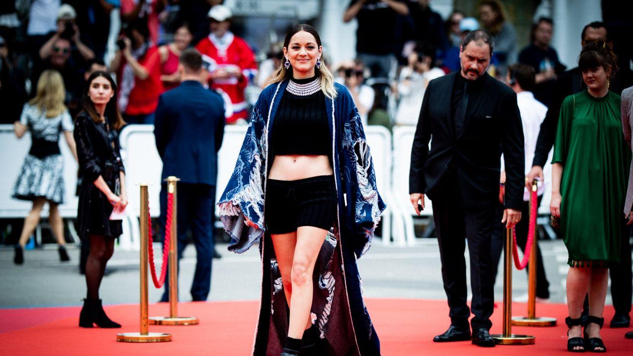 deaa9f140f Najpiękniejsze suknie z Cannes 2019 - Elle.pl - trendy wiosna lato ...