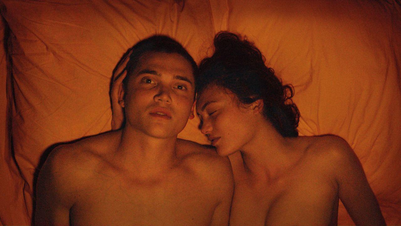 Meksykańskie filmy sex analny