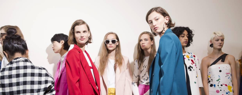 9fe28c00ae stylizacje - Elle.pl - trendy wiosna lato 2019  moda
